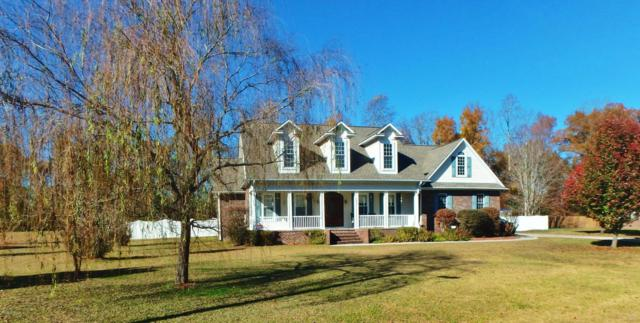 237 Country Squire Lane, Jacksonville, NC 28540 (MLS #100107380) :: RE/MAX Essential