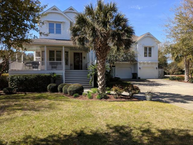 207 Sea Isle Point, Atlantic Beach, NC 28512 (MLS #100107400) :: Century 21 Sweyer & Associates