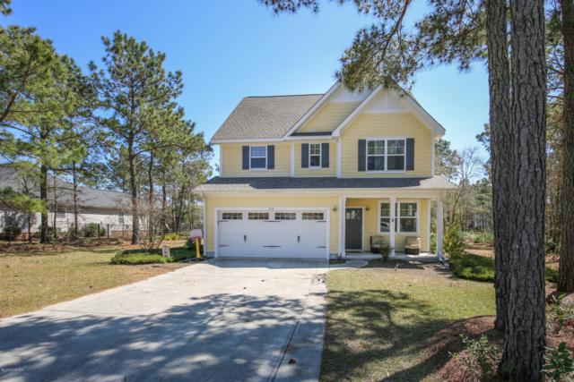 314 E Dolphin View, Sneads Ferry, NC 28460 (MLS #100107417) :: The Oceanaire Realty