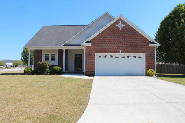 101 Mayfield Court, Jacksonville, NC 28540 (MLS #100107422) :: The Oceanaire Realty