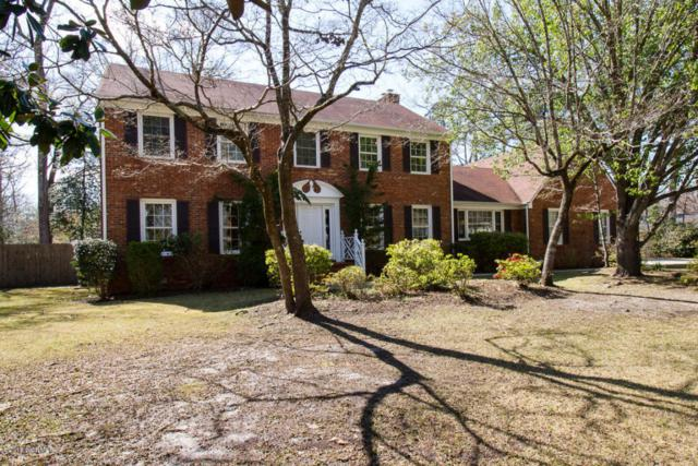 621 Shadowood Drive, Jacksonville, NC 28540 (MLS #100107425) :: RE/MAX Essential