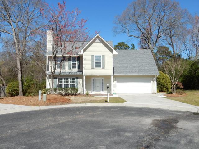 1513 Stockbridge Place, Wilmington, NC 28412 (MLS #100107432) :: The Oceanaire Realty
