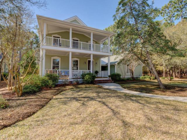 6221 Navigator Way, Southport, NC 28461 (MLS #100107465) :: The Oceanaire Realty