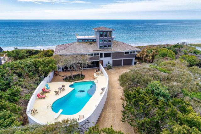 211 Salter Path Road, Pine Knoll Shores, NC 28512 (MLS #100107473) :: The Oceanaire Realty