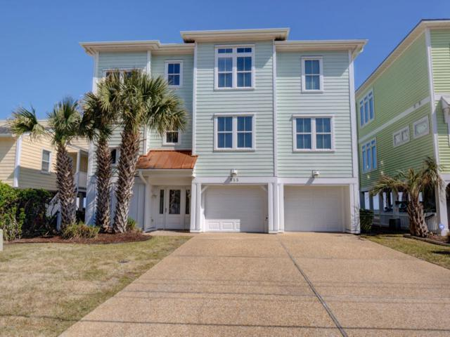 955 Fort Fisher Boulevard S, Kure Beach, NC 28449 (MLS #100107489) :: Century 21 Sweyer & Associates