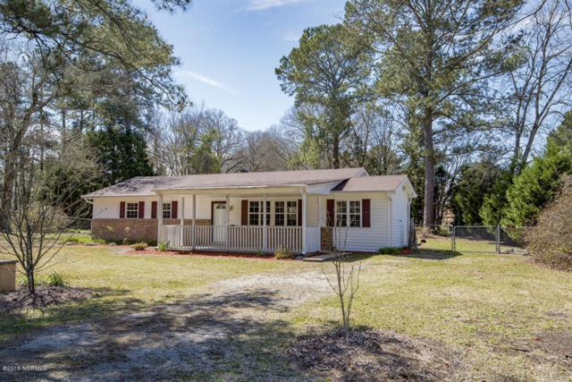 3615 River Road, Vanceboro, NC 28586 (MLS #100107510) :: The Oceanaire Realty