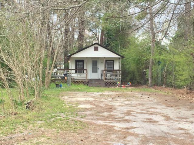 733 Tallman Circle, Midway Park, NC 28544 (MLS #100107516) :: Terri Alphin Smith & Co.