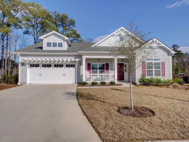 3534 Atwater Court, Wilmington, NC 28412 (MLS #100107545) :: The Oceanaire Realty