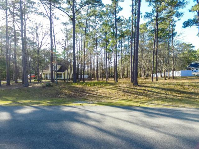 6474 Rolling Run, Southport, NC 28461 (MLS #100107572) :: The Oceanaire Realty