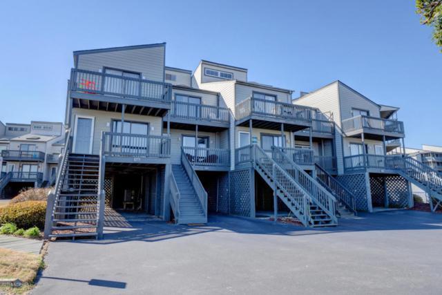1916 New River Inlet Road #204, North Topsail Beach, NC 28460 (MLS #100107575) :: Coldwell Banker Sea Coast Advantage