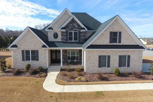 4000 Dunhagan Road, Greenville, NC 27858 (MLS #100107576) :: RE/MAX Essential