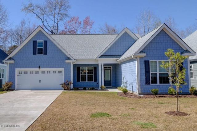 723 Quinn Drive, Wilmington, NC 28411 (MLS #100107592) :: RE/MAX Elite Realty Group