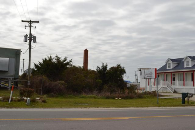114 N New River Drive, Surf City, NC 28445 (MLS #100107613) :: Coldwell Banker Sea Coast Advantage