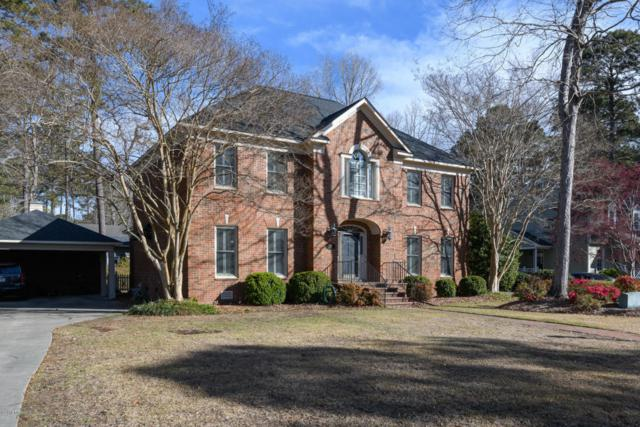 1313 Largo Road, Greenville, NC 27858 (MLS #100107644) :: The Keith Beatty Team