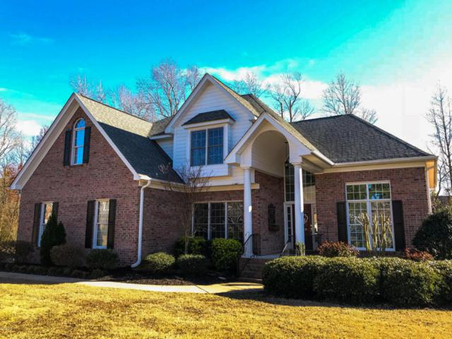 3904 Bach Circle, Greenville, NC 27858 (MLS #100107655) :: The Oceanaire Realty