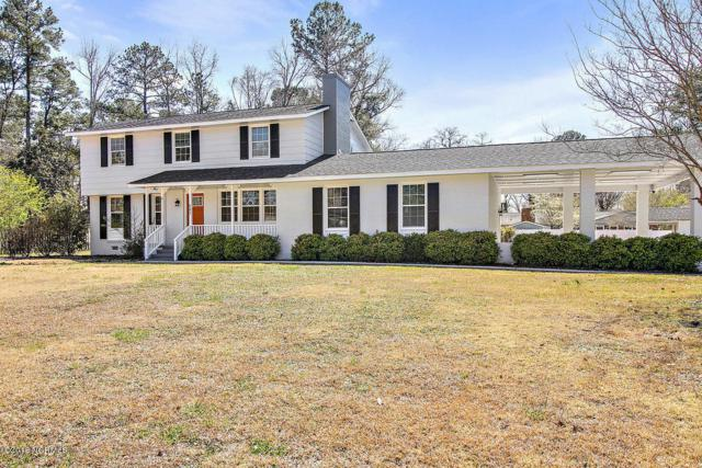 607 Shadowood Drive, Jacksonville, NC 28540 (MLS #100107658) :: The Keith Beatty Team