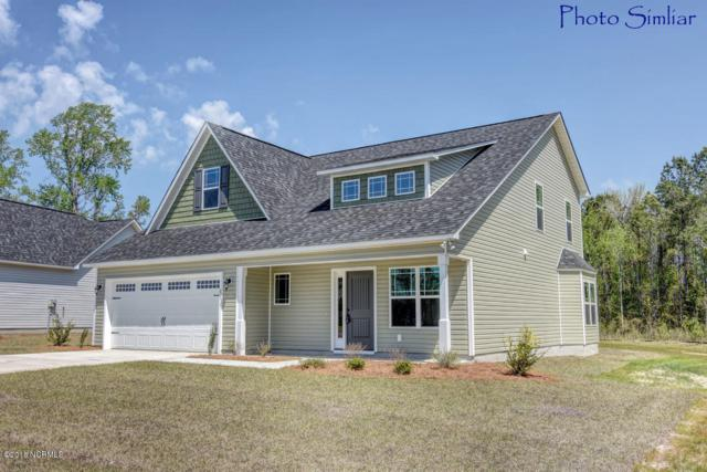 211 Derby Downs Drive, Sneads Ferry, NC 28460 (MLS #100107691) :: Donna & Team New Bern