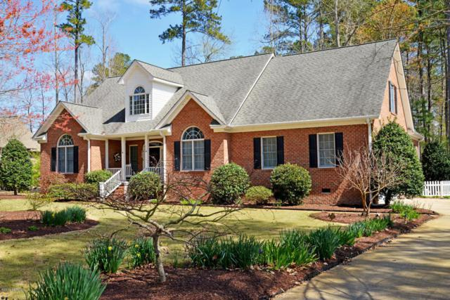 102 Delaware Drive, Chocowinity, NC 27817 (MLS #100107693) :: The Oceanaire Realty