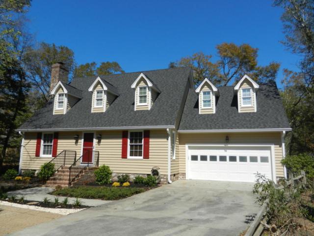 1655 Oakside Court SW, Ocean Isle Beach, NC 28469 (MLS #100107715) :: RE/MAX Essential
