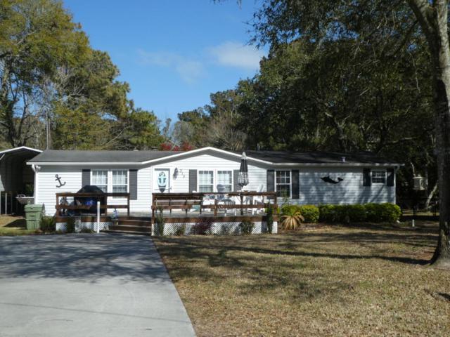 318 Fairview Street, Atlantic Beach, NC 28512 (MLS #100107742) :: Harrison Dorn Realty