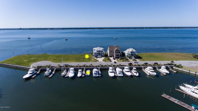 121 Lands End Road, Morehead City, NC 28557 (MLS #100107745) :: Coldwell Banker Sea Coast Advantage