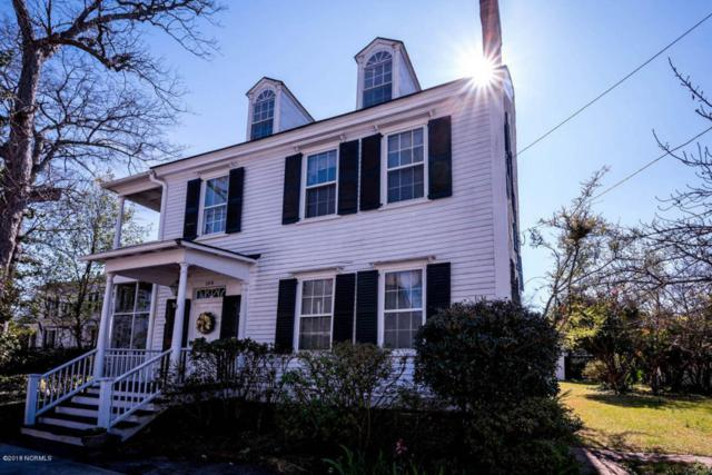 209 Change Street, New Bern, NC 28560 (MLS #100107754) :: The Oceanaire Realty