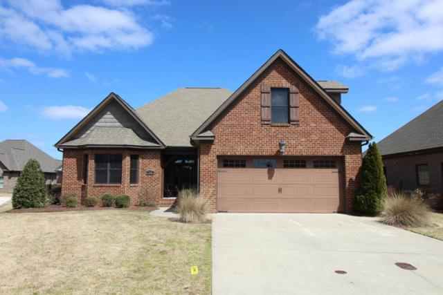 3508 Rockwood Court, Greenville, NC 27834 (MLS #100107762) :: The Oceanaire Realty