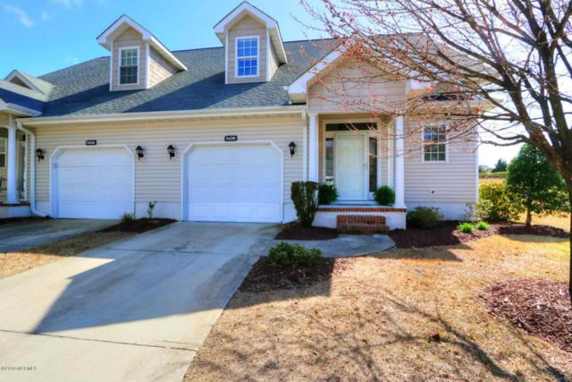 543 Village Green Drive #B, Morehead City, NC 28557 (MLS #100107802) :: Harrison Dorn Realty