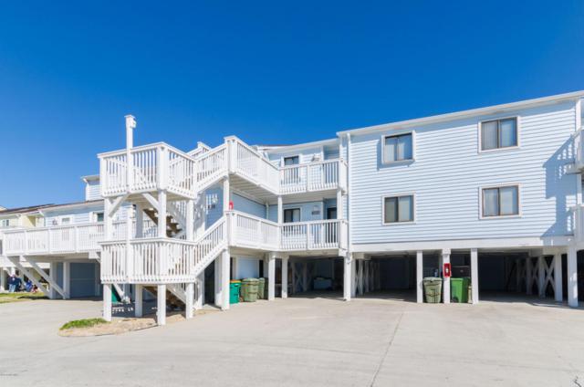 1100 Fort Fisher Boulevard S #1203, Kure Beach, NC 28449 (MLS #100107828) :: Coldwell Banker Sea Coast Advantage
