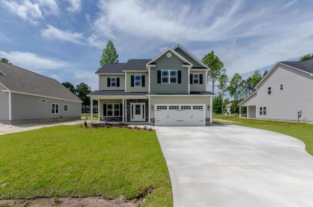 105 Kings Harbor Drive, Holly Ridge, NC 28445 (MLS #100107892) :: The Oceanaire Realty