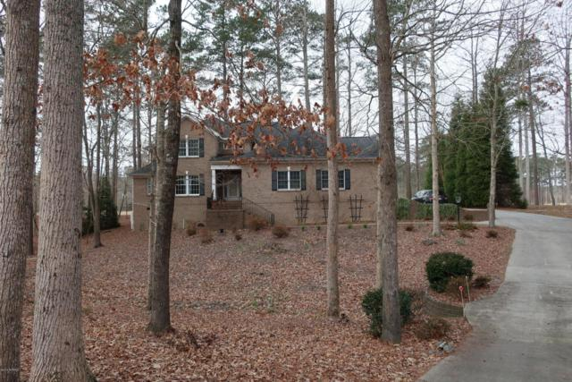 219 Connecticut Drive, Chocowinity, NC 27817 (MLS #100107915) :: The Oceanaire Realty