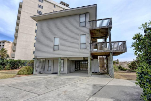 19 Sea Oats Lane, Wrightsville Beach, NC 28480 (MLS #100107935) :: The Keith Beatty Team