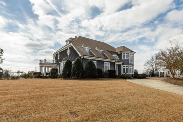 3904 Cantata Drive, Greenville, NC 27858 (MLS #100107940) :: The Oceanaire Realty