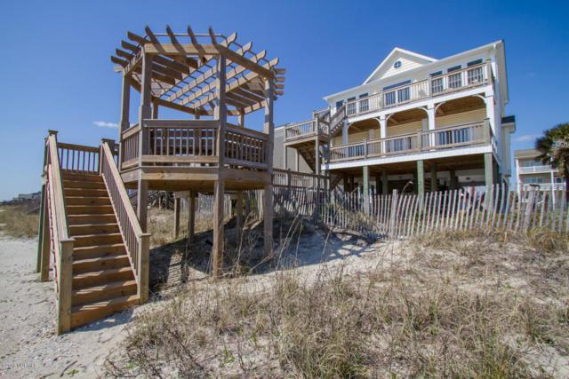 2019 W Beach Drive, Oak Island, NC 28465 (MLS #100107968) :: Harrison Dorn Realty