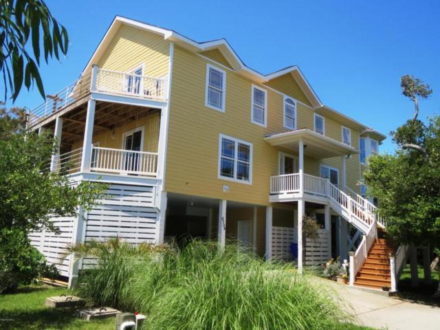 6704 Loggerhead Court, Oak Island, NC 28465 (MLS #100107973) :: The Oceanaire Realty
