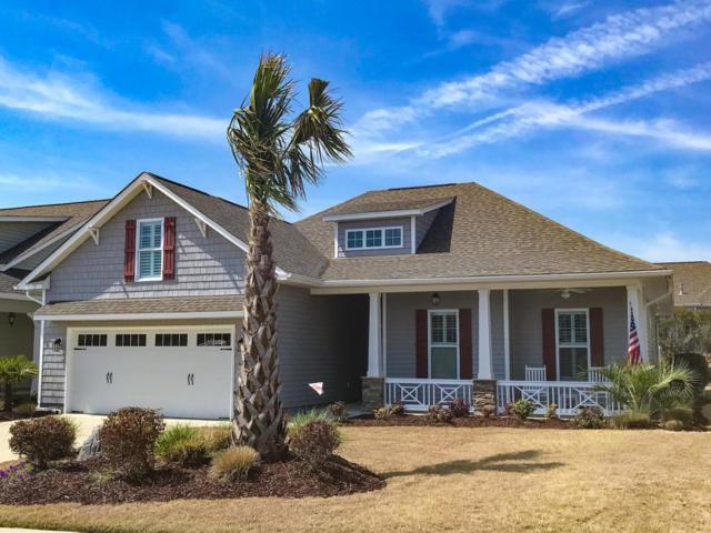 7007 Gracieuse Lane, Ocean Isle Beach, NC 28469 (MLS #100107981) :: RE/MAX Essential