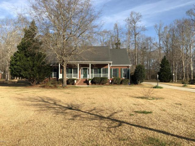 110 Evans Mill Road, New Bern, NC 28562 (MLS #100107997) :: The Oceanaire Realty