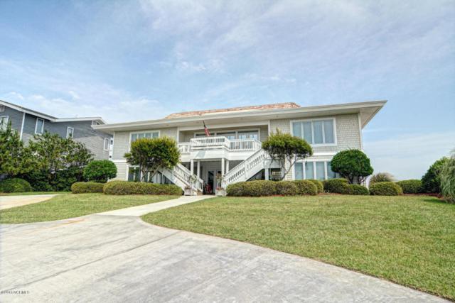 168 Beach Road S, Wilmington, NC 28411 (MLS #100108015) :: Harrison Dorn Realty