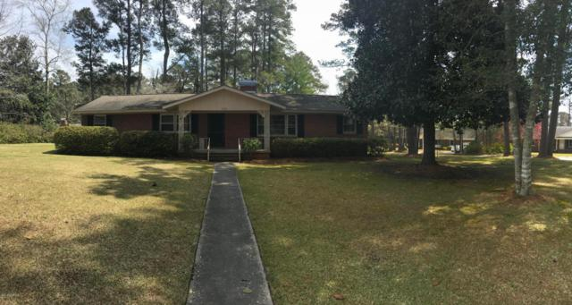1513 Kimberly Road, New Bern, NC 28562 (MLS #100108022) :: Harrison Dorn Realty