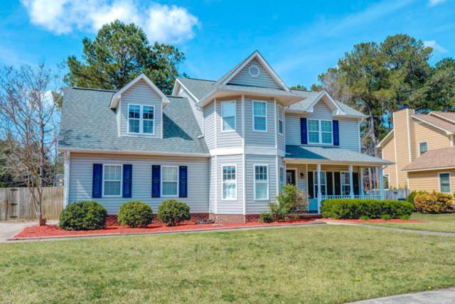 98 Archdale Drive, Jacksonville, NC 28546 (MLS #100108025) :: Harrison Dorn Realty