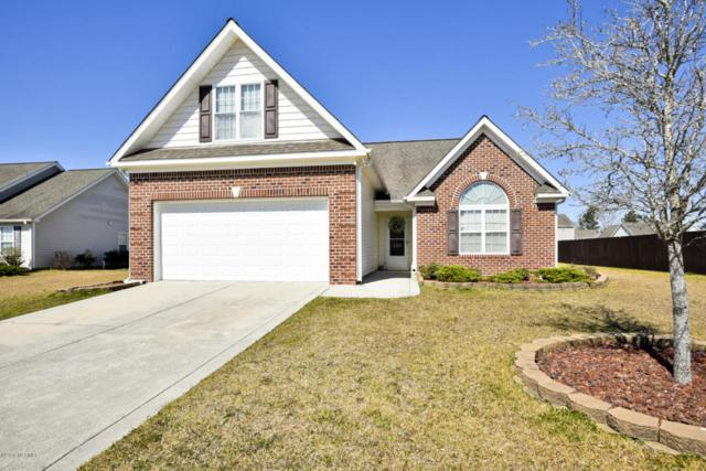 109 Moonstone Court, Jacksonville, NC 28546 (MLS #100108027) :: The Oceanaire Realty
