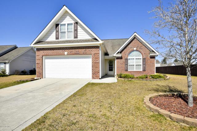 109 Moonstone Court, Jacksonville, NC 28546 (MLS #100108027) :: Harrison Dorn Realty