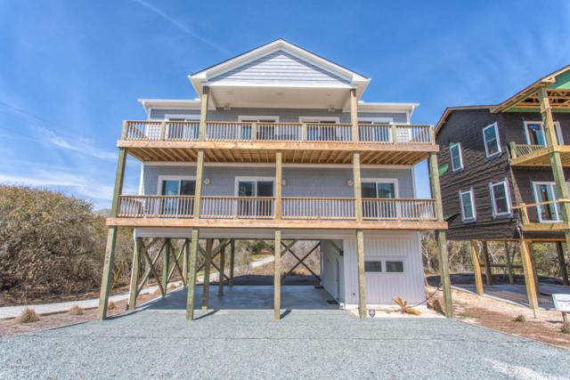 448 N Anderson Boulevard, Topsail Beach, NC 28445 (MLS #100108081) :: Berkshire Hathaway HomeServices Prime Properties