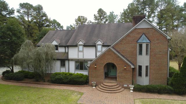 104 Honey Pod Farm Road, Washington, NC 27889 (MLS #100108108) :: Harrison Dorn Realty