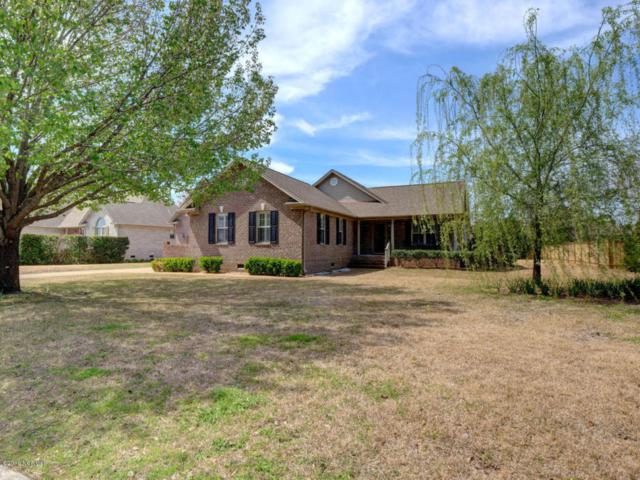 4209 Aftonshire Drive, Wilmington, NC 28412 (MLS #100108128) :: Harrison Dorn Realty