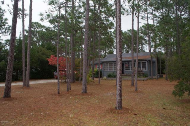 254 Cottontail Run, Newport, NC 28570 (MLS #100108139) :: RE/MAX Elite Realty Group
