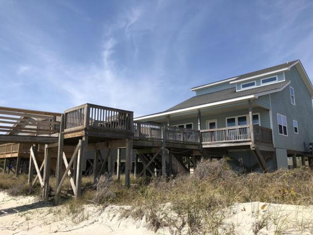 1725 W Beach Drive, Oak Island, NC 28465 (MLS #100108166) :: Harrison Dorn Realty
