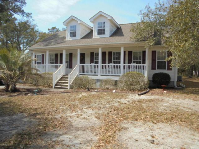 2593 Bellamy Drive SW, Supply, NC 28462 (MLS #100108200) :: The Oceanaire Realty