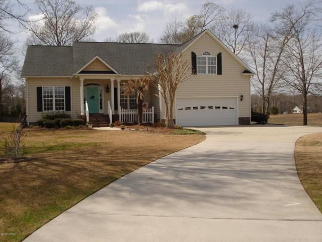361 Goose Creek Road, New Bern, NC 28562 (MLS #100108217) :: Courtney Carter Homes