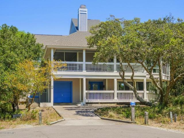 8 Racerunner Court, Bald Head Island, NC 28461 (MLS #100108229) :: RE/MAX Essential
